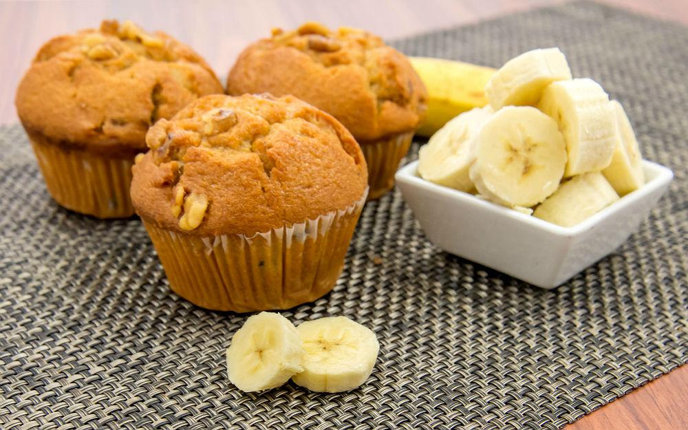 Tahılsız Muffin Tarifi, Nasıl Yapılır? - Yemek.com