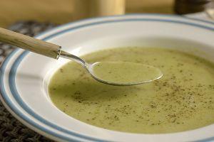 Kaselerin Yeni Çocuğu: Brokoli Çorbası