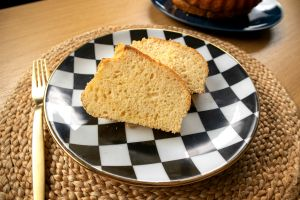Çayın Selamı Var: Limonlu Kek