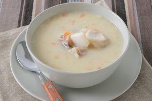 Her Zaman Buğulama Olmaz: Balık Çorbası