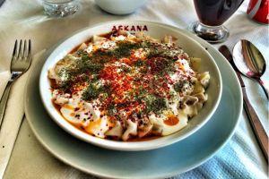 Tabak Tabak Mantı Yedirtecek İstanbul'un En İyi 10 Mantıcısı