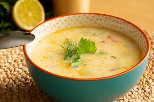 Şifası Kendinden: Terbiyeli Sebze Çorbası