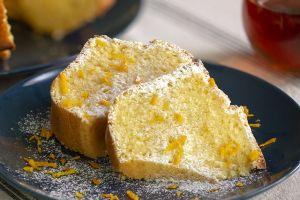 Tam Bir Leydi: Portakallı Kek