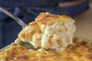 Ben Bunu Yerim: Mac and Cheese