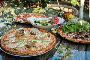 Kendinizi İtalya'daymış Gibi Hissettirecek İstanbul'un En İyi 9 İtalyan Restoranı