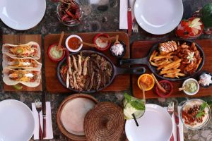 Fajitasına Tortilla Banarsınız: İstanbul'da Fajita Yiyebileceğiniz En İyi 7 Mekan