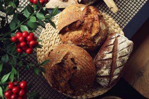 Ekmeğe Yeniden Aşık Olacağınız Mis Gibi Ekşi Mayalı Ekmekler Yapan 8 Leziz Mekan