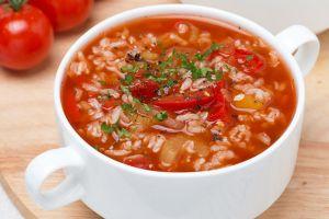 Kan Kaynatır: Pirinç Çorbası