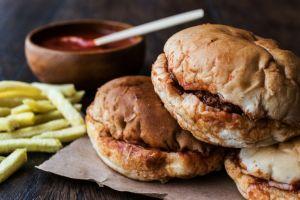 Kaç Tane Yersin: Islak Hamburger