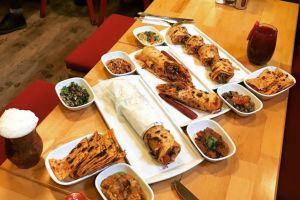 Tok Karnına Bile Çift Lavaş Yiyeceğiniz İstanbul'un 10 Lezzetli Dürümcüsü