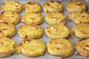 Bildiklerinden Farklı: Patatesli Rulo Börek