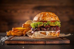 Mekan Açtırır: Klasik Hamburger
