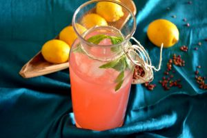 Yok Böyle Bir Şey: Sumaklı Limonata