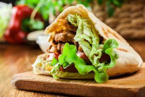 İşte Bu: Tombik Tavuk Sandviç