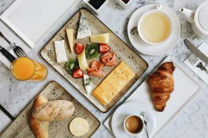 Evden Çıktıktan Yarım Saat Sonra Paris'te Olmanızı Sağlayacak 7 Enfes Fransız Restoranı