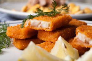Çıtır Çıtır: Balık Kroket