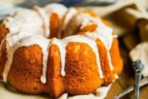 Tarçınsız Olmaz: Bal Kabaklı Kek