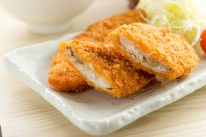 Balığı Çıtırdattık: Çıtır Balık