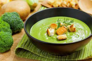 Yazdan Önce Son Çıkış: Yeşil Detoks Çorbası