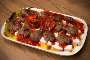 Eskişehir'den Sevgilerle: Balaban Kebabı