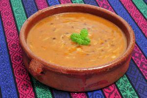 Seveni Çok: Oğmaç Çorbası