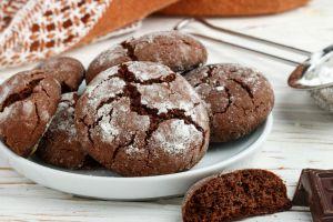 Şipşak Hazırlanır: Üç Malzemeli Kakaolu Kurabiye