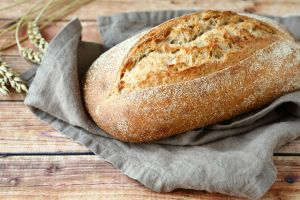 İçi Yumuşacık, Kabuğu Çıtır: Evde Somun Ekmek
