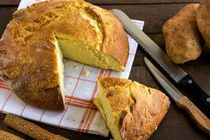 Geç Bayatlar: Patatesli Yumuşacık Ekmek