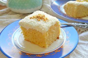 Kıvamı Tam Yerinde: Gelin Pastası