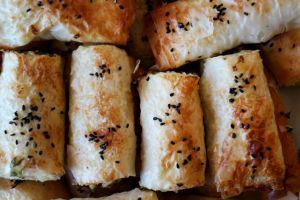 Şipşak Hazır: Buzluk Böreği
