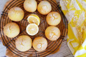 Limonlu çatlak kurabiye tarifi