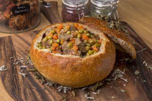 Ekmek Dolması da Derler: Fodula