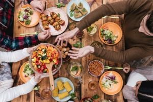 Dünyanın En İlginç Diyetlerinden Biri: Kan Grubuna Göre Beslenme