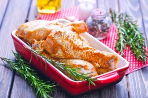 Hiç Kurumasın, Hep Yumuşacık Olsun: Tavuk Eti Nasıl Marine Edilir?