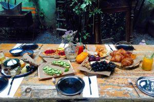 İstanbul'da Baharın Tadını Doyasıya Çıkarabileceğiniz Mutluluk Garantili 7 Mekan