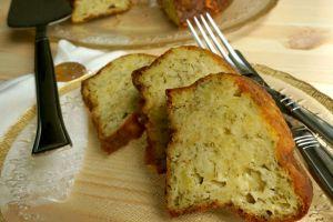 Bildiklerinizden Çok Başka: Patatesli Peynirli Kek