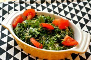 Mis Gibi Kokusuyla: Zahter Salatası