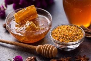Bir An Önce Tanışmanız Gereken Şifası Kendinden Büyük Bir Besin: Arı Poleni