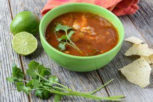 Kase Kase İçilesi: Paça Tadında Tavuk Suyu Çorbası