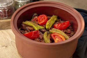 Sofranın Haşmetlisi: Şehzade Kebabı