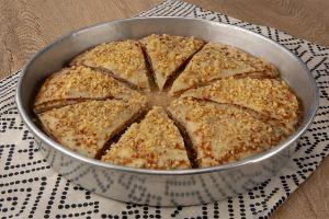 Elazığ'dan Sevgilerle: Taş Ekmeği