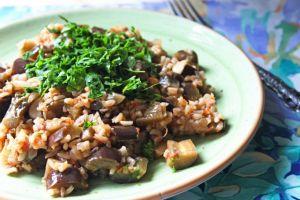 Antalya'dan Selamlar: Patlıcanlı Cive