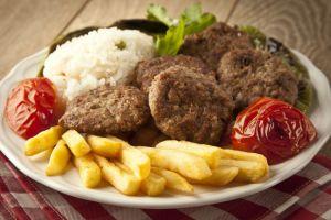 Köftecide Yediklerinizden Daha Güzel: Cızbız Köfte