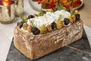 Bozmaya Kıyamazsın: Peynir Kovası