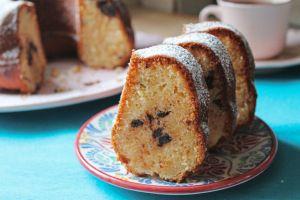 Pamuk Gibi Yumuşacık: Gazozlu Kek