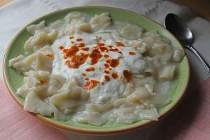 Erzurum Usulü: Tatar Böreği