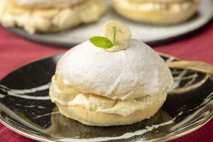 Hamuru Yumuşacık: Porsiyonluk Alman Pastası