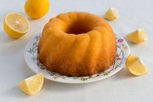 Herkes Tarifini İsteyecek: Limonlu Sodalı Kek