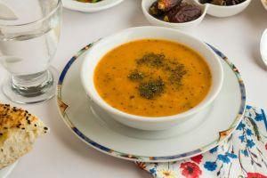 15 Dakikada Hazır: Düdüklüde Ezogelin Çorbası