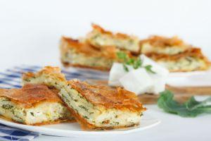 Bildiğiniz Böreklerden Farklı: Zelanik Boşnak Böreği